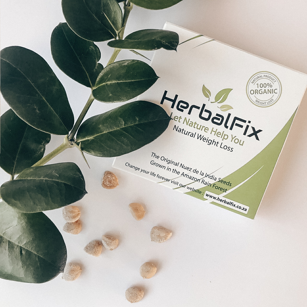 HERBALFIX - NATURAL WEIGHT LOSS SEED - Blog It With Jody